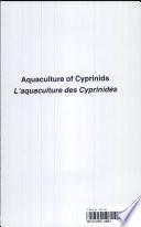 Aquaculture of Cyprinids
