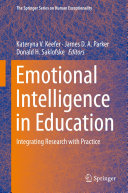 Emotional Intelligence in Education