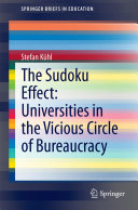 The Sudoku Effect: Universities in the Vicious Circle of Bureaucracy Pdf