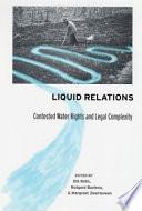 Liquid Relations