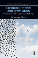 Cosmopolitanism and Translation