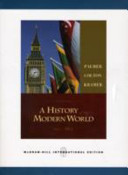 A History Of The Modern World PDF