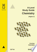 A-Level Study Guide Chemistry (Higher 2)