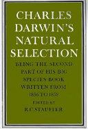 Charles Darwin's Natural Selection
