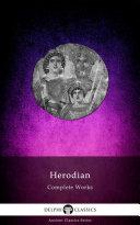 Delphi Complete Works of Herodian (Illustrated) Pdf/ePub eBook