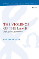 The Violence of the Lamb
