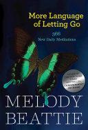 More Language of Letting Go Pdf/ePub eBook