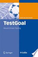 TestGoal Book