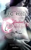 Conquer your Love - Erobert