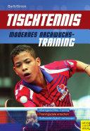 Tischtennis – Modernes Nachwuchstraining