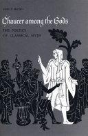 Chaucer Among The Gods PDF