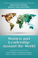 Women and Leadership around the World [Pdf/ePub] eBook