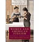 Women and American Judaism