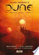 Dune  Graphic Novel   Band 1