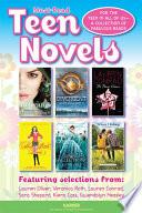 Must Read Teen Novel Sampler Book
