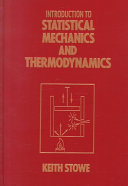 Introduction to Statistical Mechanics and Thermodynamics