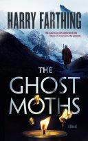 The Ghost Moths Pdf/ePub eBook