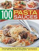 100 Pasta Sauces