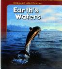 Earth s Waters  Teacher s ed
