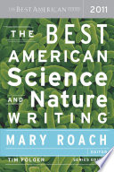 The Best American Science and Nature Writing 2011 Book