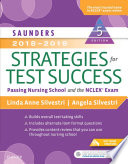 Saunders 2018 2019 Strategies for Test Success   E Book Book