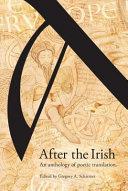 After the Irish