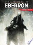 Dungeons   Dragons  Abraxis Wren of Eberron