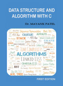 Data Structure and Algorithm With C