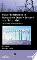 Power Electronics in Renewable Energy Systems and Smart Grid Book
