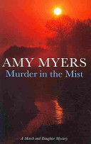 Murder in the Mist Book