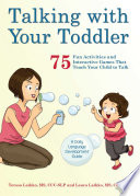 Talking with Your Toddler Book