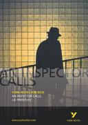 An Inspector Calls, J.B. Priestley ebook
