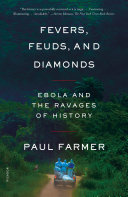 Fevers, Feuds, and Diamonds Book