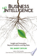 Business unIntelligence Book