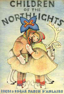 Children of the Northlights Book