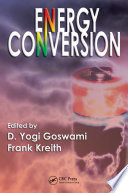 Energy Conversion Book PDF