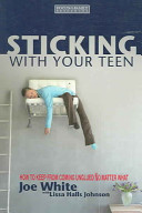 Sticking with Your Teen