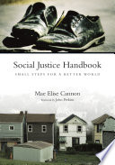Cover of Social Justice Handbook