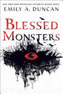 Blessed Monsters Pdf/ePub eBook