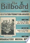 30 Jun 1945