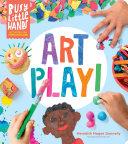 Busy Little Hands  Art Play