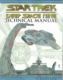 Star Trek  Deep Space Nine Book
