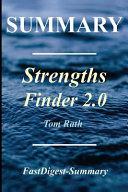 Summary - the StrengthsFinder 2. 0