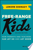 Free Range Kids Book PDF