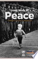 Long Walk Of Peace