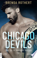 Chicago Devils - Nur du in meinem Herzen
