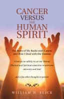 Cancer Versus the Human Spirit