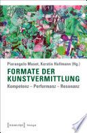 Formate der Kunstvermittlung