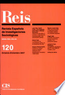 REIS - Octubre/Diciembre 2007