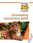 Developing Non-Fiction Skills